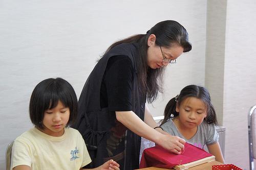 幼児教育にも洞察力が役に立つ
